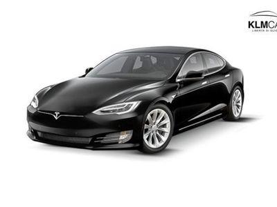 usata Tesla Model S 70 Automatic *PELLE*CAM*PDC* rif. 11865312