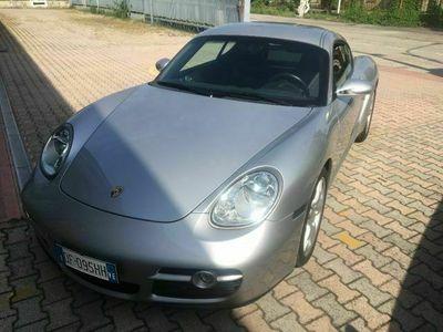usata Porsche Cayman 2.7 rif. 15812653
