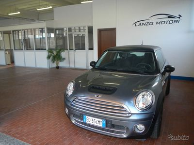used Mini Coupé Mini 1.4 16V One (55kW)