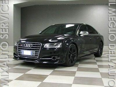 usata Audi S8 4.0 TFSI 382kw S - Tronic Quattro EU6