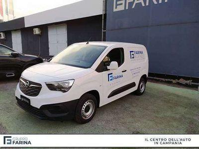 usata Opel Combo CARGO EDIT. 1,6 100CV S/S MT5 L1H1