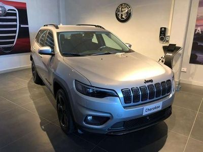 usata Jeep Cherokee 2.2 Mjt AWD Active Drive I Night Eagle