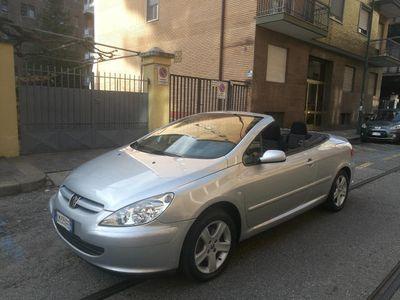 usata Peugeot 307 CC 1.6 UNICOPROPRIETARIO!!SOLO 101000KM!!