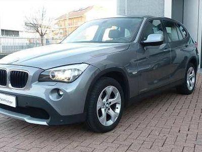 usata BMW X1 (E84)