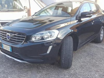 usado Volvo XC60 D4 Geartronic Business