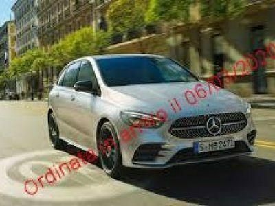 usata Mercedes B250 Automatic 4Matic Premium Classe B (W247)