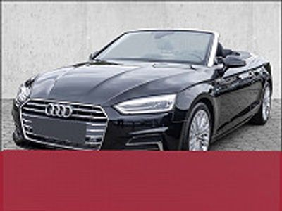 usata Audi A5 Cabriolet 40 Tfsi Sport S Tronic (navi Plus*virtual Cockpit*alcantara*alu 18'')