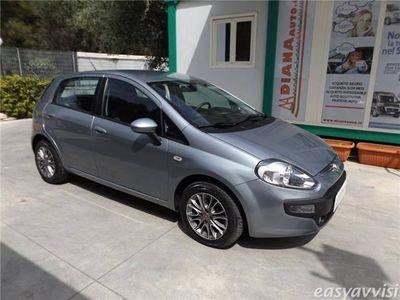 usata Fiat Punto Evo 1.3 Mjt 75 CV DPF 5 porte S