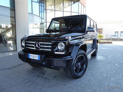 usata Mercedes G350 d S.W.