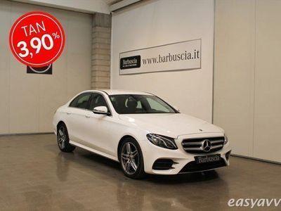 usado Mercedes E220 4Matic Auto Premium