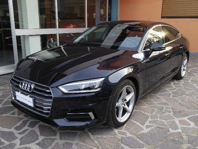 usata Audi A5 40 SPB 2.0TDI 190CV quatt. S tronic Busine