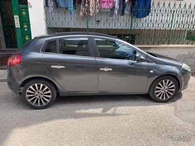 gebraucht Fiat Bravo Diesel