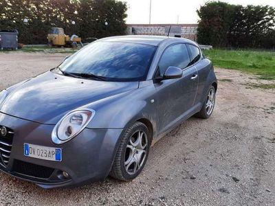 usata Alfa Romeo MiTo 1.6 JTDm 16V Progression