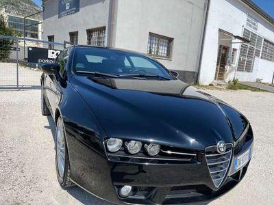 usata Alfa Romeo Brera 2.4 JTDm 20V 210CV Uniprop