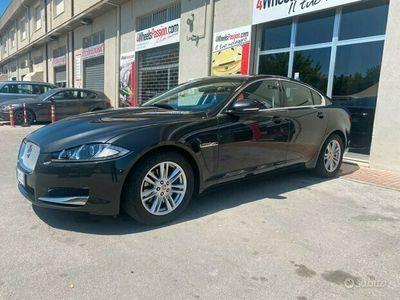 usata Jaguar XF 2.2 D 200cv Premium Luxury