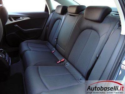 usata Audi A6 3.0 V6 TDI MULTITRONIC