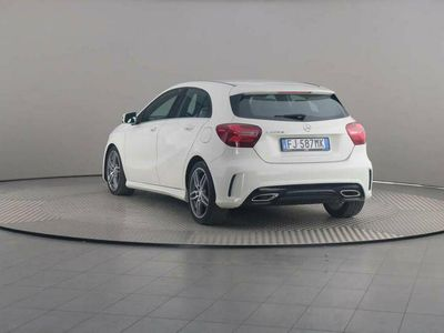 usata Mercedes A220 D Automatic Premium