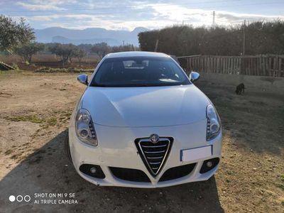 usata Alfa Romeo Giulietta (2010) - 2011