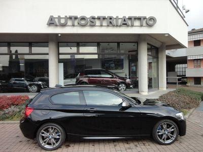 usata BMW 135 M i xDrive 3p.