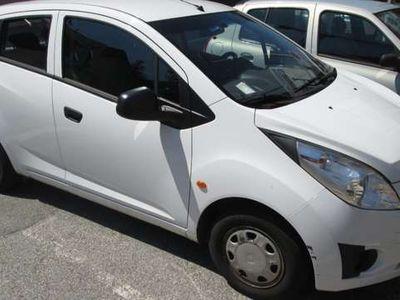 usata Chevrolet Spark ls benzina