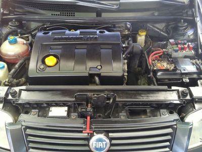 usata Fiat Stilo 1.9 diesel jtd van autocarro family