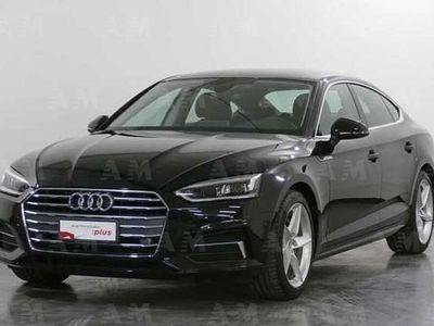 usata Audi A5 Sportback 2.0 TDI 190 CV S tronic Sport del 2018 usata a Dogana Di Repubblica Di San Marino