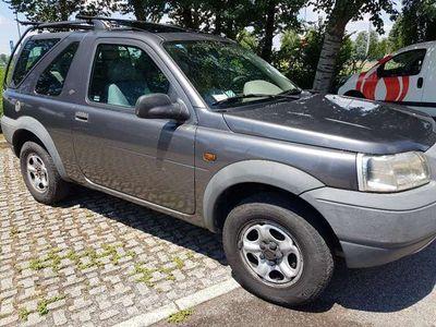 usata Land Rover Freelander 2.0 Td4 16V cat 3p HardbAutoc