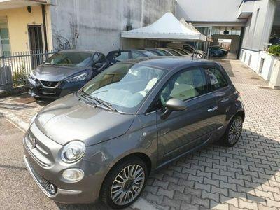 usata Fiat 500 500 1.2 Lounge1.2 Lounge