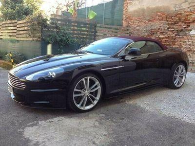 usata Aston Martin DBS Volante Touchtronic 19.000 Km!!! Usato