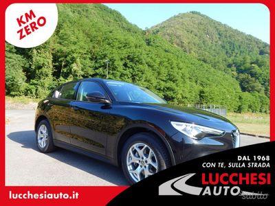 used Alfa Romeo C-SUV