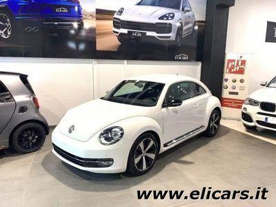 usata VW Maggiolino 2.0 TDI Sport