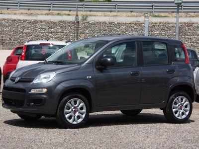 gebraucht Fiat Panda 0.9 TwinAir Turbo Natural Power Loung