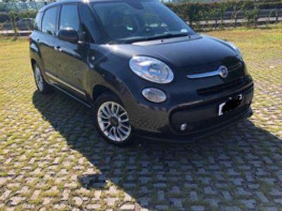 brugt Fiat 500L living 1.3 mjt Lounge 85cv