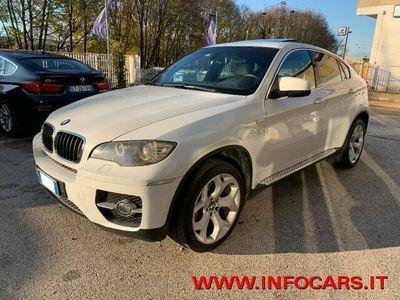 usata BMW X6 xDrive30d 235 CV ATTIVA