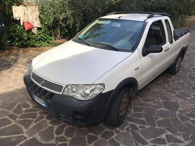 used Fiat Strada 1.3 MJT Pick-up