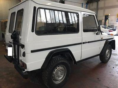 usata Mercedes G240 CLASSEGD corto Station Wagon