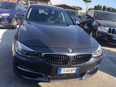 usata BMW 318 Gran Turismo Serie 3 G.T. (F34) Luxury FULL