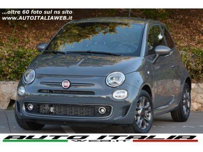 brugt Fiat 500C 1.3 Multijet 95 CV Mirror