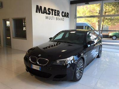 usata BMW M5 Serie 5Cat Usato