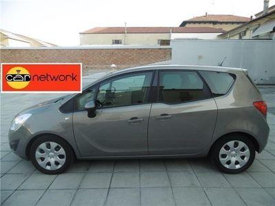 usata Opel Meriva 1.3 CDTI 95CV ecoFLEX Cosmo - KM CERTIFICATI