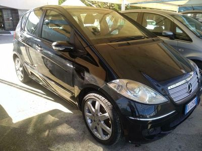 usata Mercedes A200 classecdi avatgarde