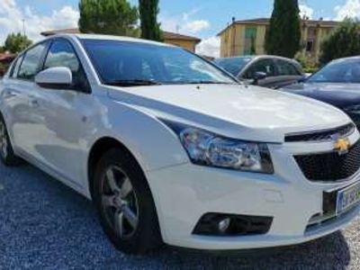 usata Chevrolet Cruze 1.6 5 porte LS Benzina