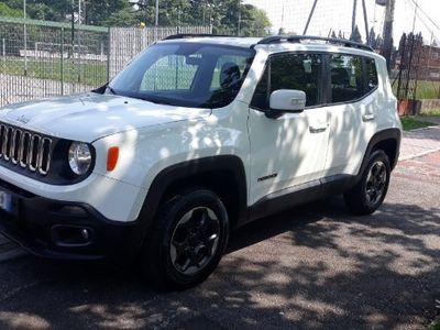 usado Jeep Renegade - 2016