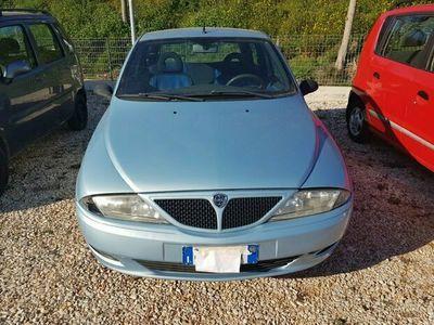 usata Lancia Ypsilon - 2003 - 1.2 benzina e impianto metano