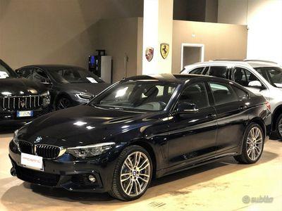 usata BMW 435 Gran Coupé d xDrive Msport - FULL