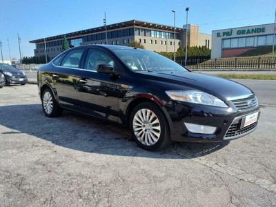 usata Ford Mondeo Mondeo2.0 TDCi 140 CV 5p. Ghia DPF