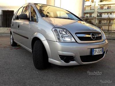 usata Opel Meriva 1.4GPL ENJOY 2010 ACCESSORIATA