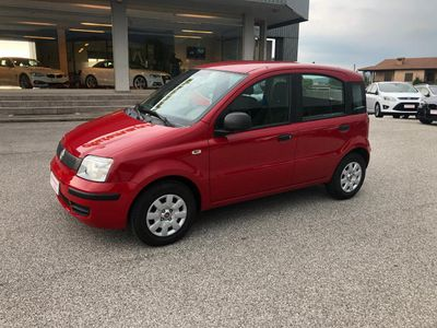 usata Fiat Panda 1.1 Active Eco
