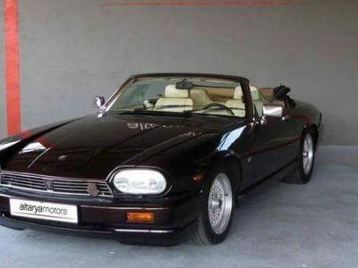 usata Jaguar XJS Usato