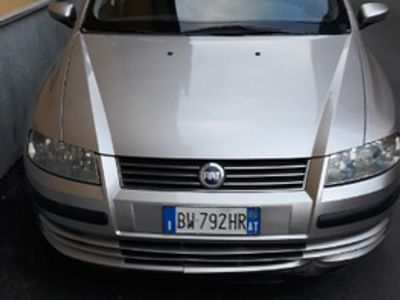 gebraucht Fiat Stilo 19jtd 5porte berlina dinamic